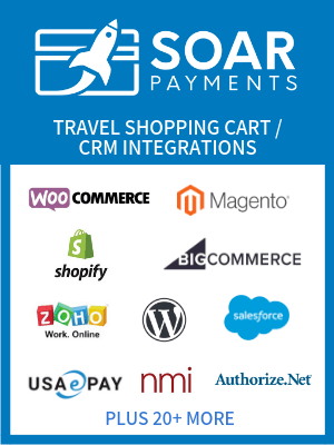 travel merchant account