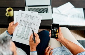 Merchant accounts for accounting and tax businesses