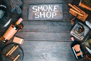 Credit card processing for tobacco and cigar businesses